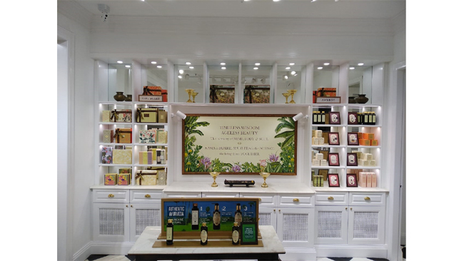 KAMA AYURVEDA ANNOUNCES THE LAUNCH OF ITS FIRST STORE IN AHMEDABAD