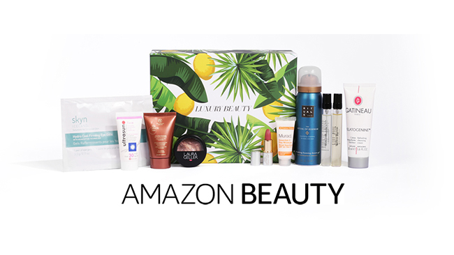 Amazon Beauty launches a specially curated 'Indian Beauty Store'