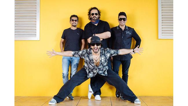 Rohit Shetty and Bhushan Kumar collaborate for 'Cirkus