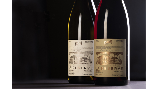 Grover Zampa Vineyards launches premium French wines under the coveted La Réserve range