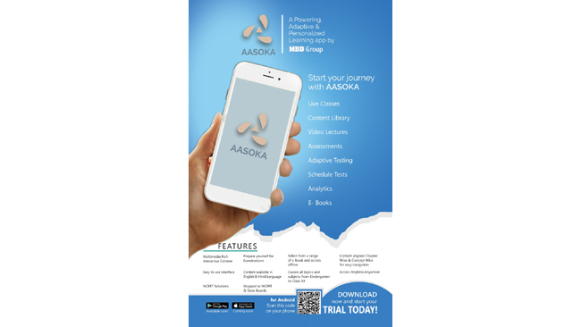 mbd-group-launches-aasoka-a-personalised-learning-app