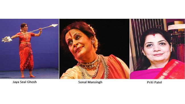 Dashobhuja' short film on Maa Durga  by Chaltabagan Durga Puja draws the  who's who of art and film world