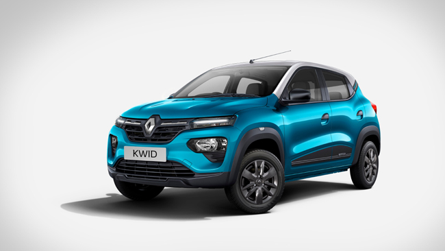 RENAULT EXPANDS NETWORK PRESENCE TO MORE THAN 415 SALES AND SERVICE TOUCHPOINTS IN INDIA