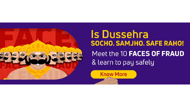 PhonePe launches Fraud Awareness Campaign