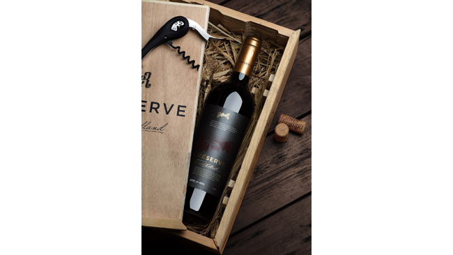 Celebrate this holiday season with premium collection of wines from Grover Zampa Vineyards