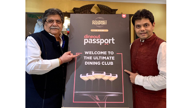 Dineout & Gourmet Passport Merge To Create 'Dineout Passport' With Unmatched Dining Rewards For Indian Food-Lovers