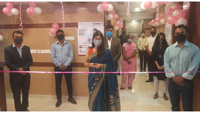 Indira IVF opens its 93rd state-of-the-art infertility treatment clinic in Ujjain.