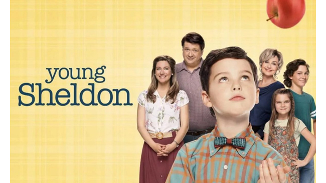STREAM THE SEASONS OF YOUNG SHELDON  AND MOM  ON AMAZON PRIME VIDEO