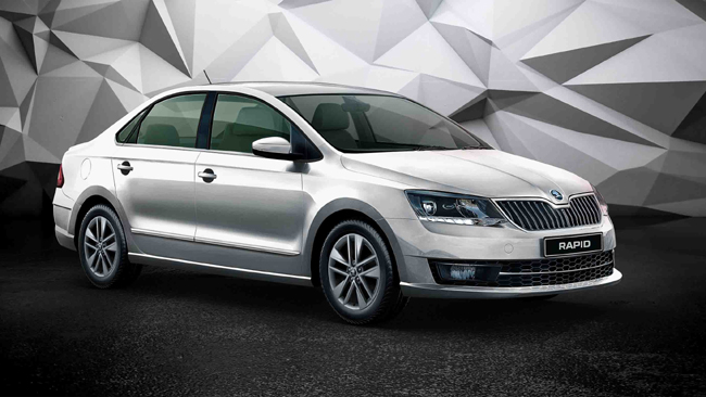 SKODA AUTO India introduces 'Clever Lease' solutions