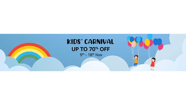 amazon-announces-kids-carnival-till-18-november