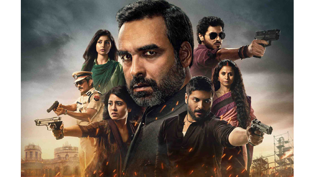 The second season of Mirzapur has been watched by viewers in over 180 countries within a week of its launch