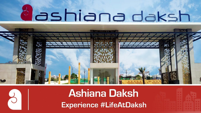 Ashiana Housing expands its footprint in Jaipur with expansion of Daksh project