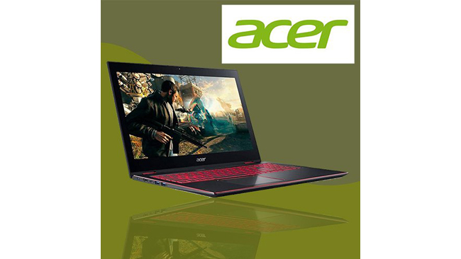 Acer becomes the No.1 brand in laptop gaming and PC Monitor  at the Flipkart's Big Billion Days 2020 sale
