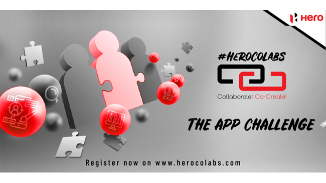 HERO MOTOCORP BRINGS BACK 'HERO COLABS' IN AN ENHANCED AVATAR