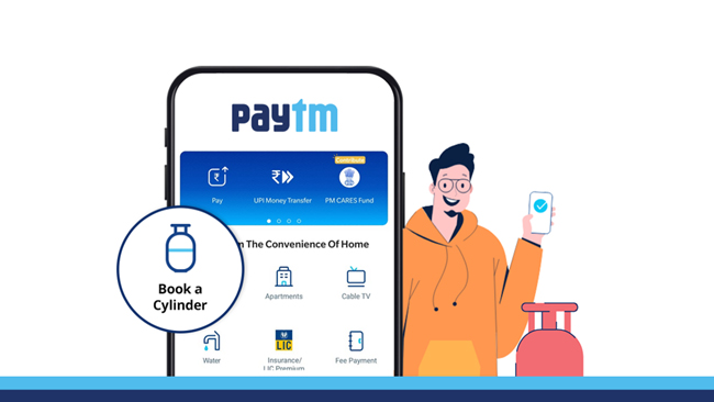 paytm-becomes-india-s-largest-platform-for-booking-lpg-cylinders