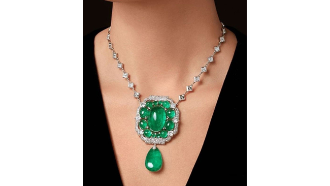 Emerald Jewellery unveils AI enabled Mobile Application Platform for Jewellery B2B Business in collaboration with IBM