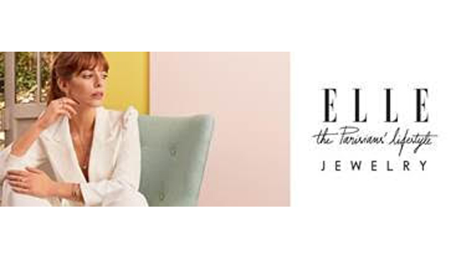 ELLE Brand and Myntra launch the ELLE Jewelry collection in India