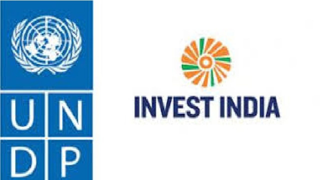 UNDP and Invest India launch the SDG Investor Map for India
