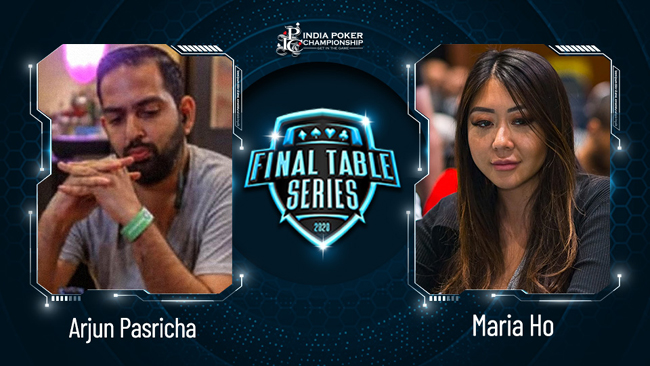 India's first-ever virtual poker series concludes on a high note