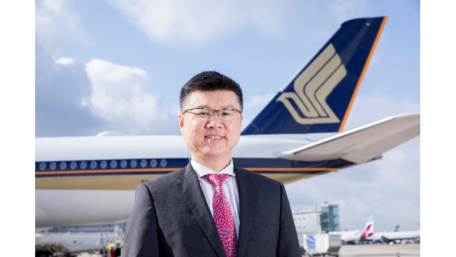 singapore-airlines-appoints-mr-chen-sy-yen-as-the-new-general-manager-india