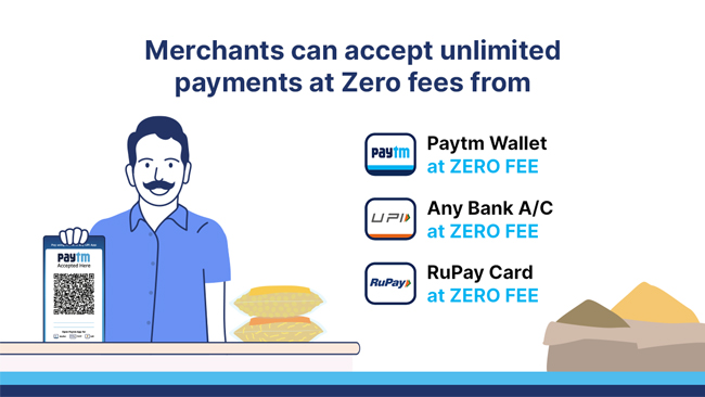 paytm-waives-off-all-charges-on-merchant-transactions-set-to-fund-mdr-of-rs-600-crore-for-msmes