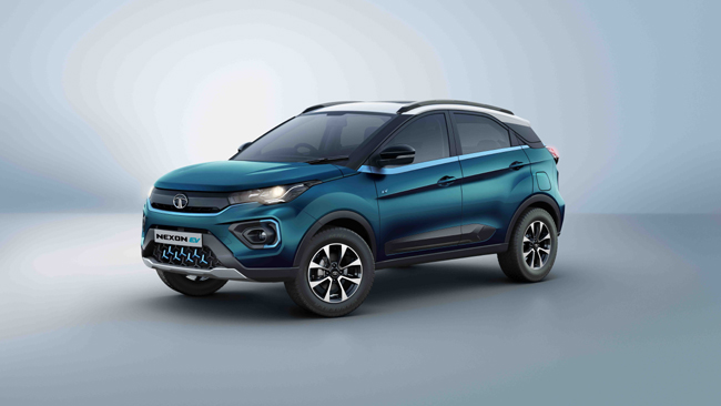 tata-nexon-ev-crosses-2000-sales-milestone-in-3-months