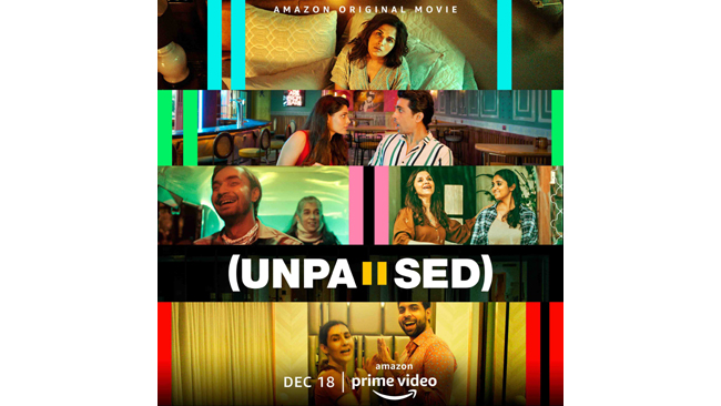 amazon-prime-video-unveils-the-trailer-of-amazon-original-film-unpaused-an-anthalogy-of-five-hindi-short-films-celebrating-new-beginnings