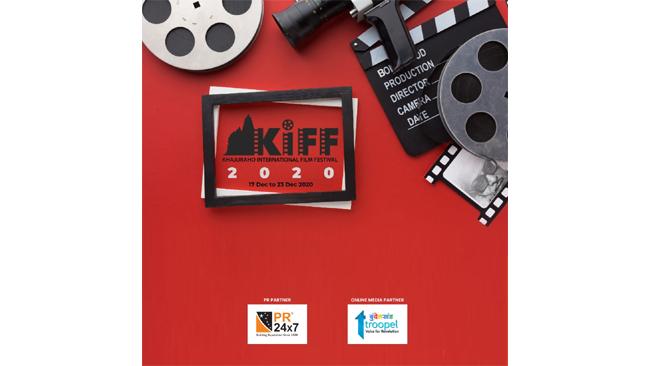 An endeavor to save the world heritage of cinema - Khajuraho International Film Festiva