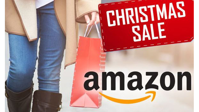 Amazon.in's Christmas store : A single destination for all your gifting needs at up to 70% off