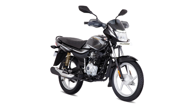 Bajaj Auto launches the all-new Platina 100 Kick Start with unrivalled comfort