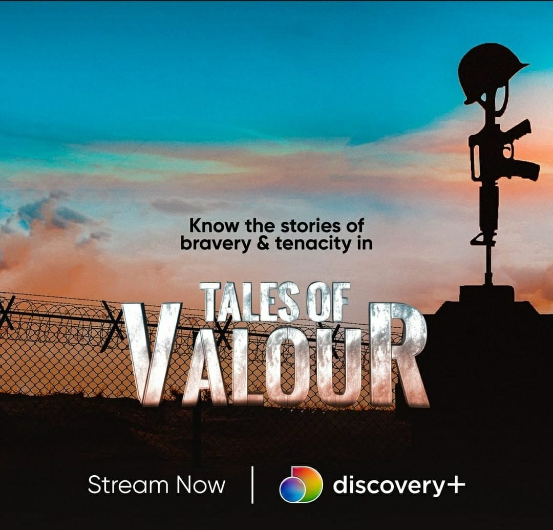 discovery+ bids adieu to 2020 with two gripping Indian shows, 'Aerial India' and 'Tales of Valour'