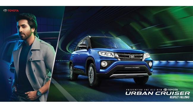 Toyota Kirloskar Motor introduces 'Adarshmann'