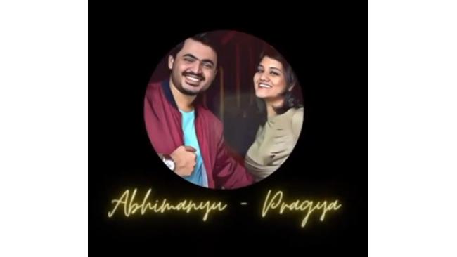 "Debut album ""Damn. I miss you"" of music composer-singer duo Abhimanyu-Pragya gets off to a flying start"