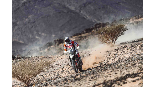 mixed-day-for-hero-motosports-at-the-2021-dakar-rally