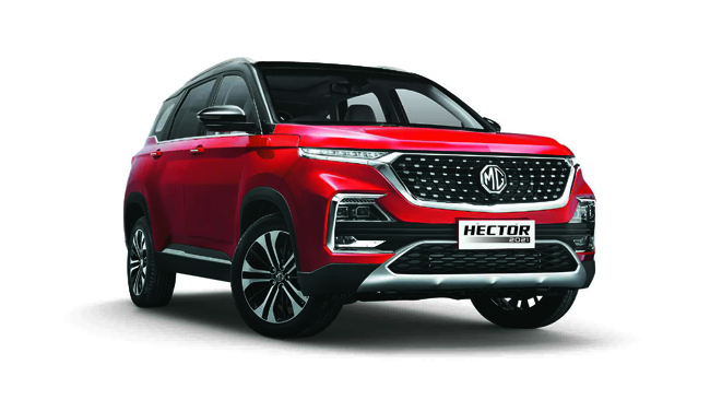 mg-motor-india-launches-all-new-hector-2021-at-inr-12-89-lakhs