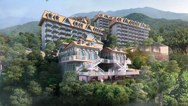 Sushma Group launches its first holiday homes project – Sushma Elementa in Himachal Pradesh
