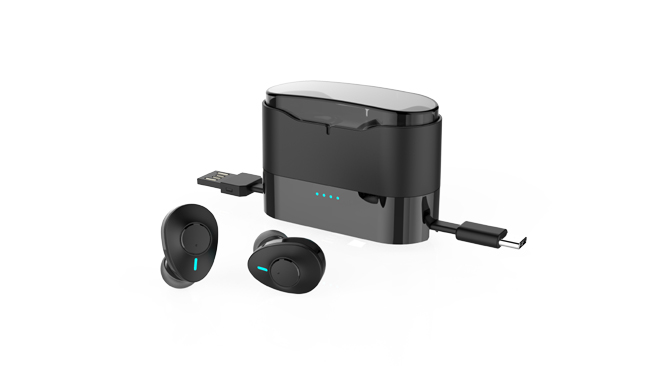 Acer launches three exciting series of True Wireless Audio earphones in India