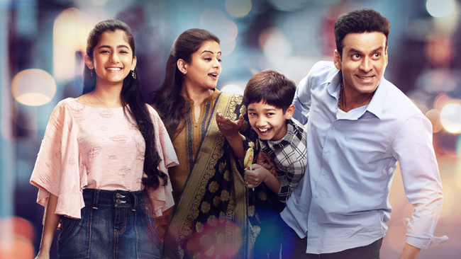 How to watch The Family Man, Mirzapur, Paatal Lok and other popular titles for free on Amazon Prime Video