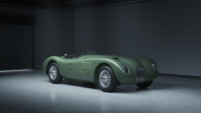 celebrating-70-jaguar-c-type-joins-classic-continuation-family