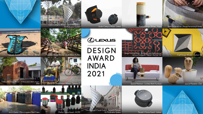 lexus-design-award-india-2021-nurturing-the-next-generation-of-designers-in-india