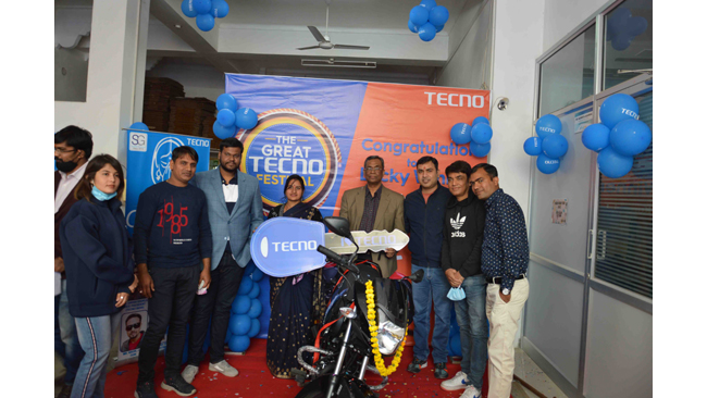 tecno-celebrates-8mn-customers-in-india-announces-winners-of-great-tecno-festival