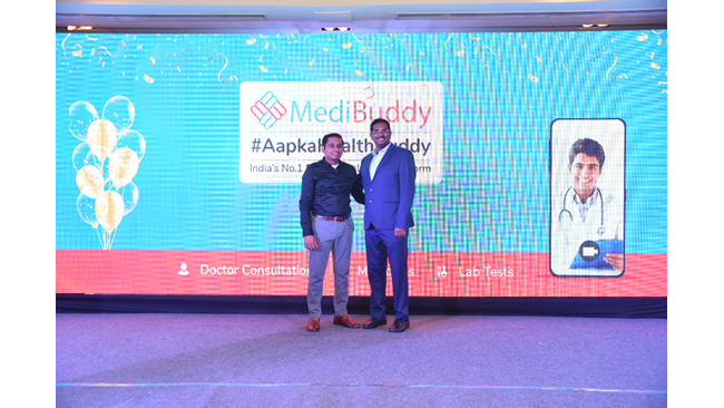 MediBuddy closes $40 Million in Series B - the biggest round of funding in the Digital Healthcare space