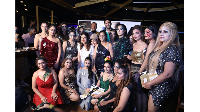 mystique-event-juveria-nusrat-organised-fashion-show-to-support-makeup-artist