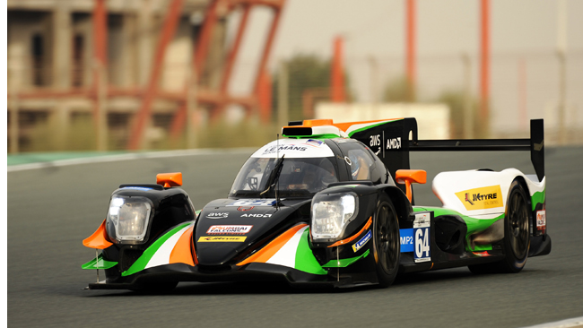 Racing Team India set to kick start 24 Hours of Le Mans bid with Asian Le Mans debut