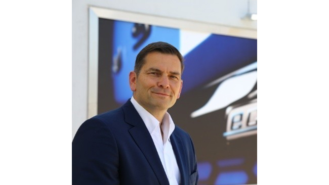 Marc Llistosella announced as the new Chief Executive Officer and Managing Director of Tata Motors Ltd.