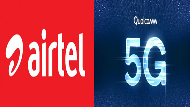 airtel-and-qualcomm-to-collaborate-for-5g-in-india