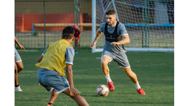 FC Goa vs. Hyderabad FC: Stats Preview