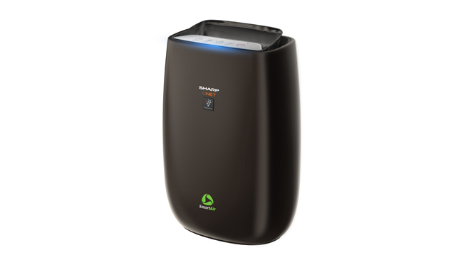 SHARP joins hands with QNET to market next gen SmartAir Air Purifier