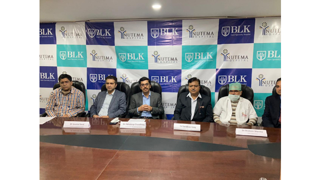 blk-super-specialty-hospital-new-delhi-launches-its-first-liverdiseases-and-transplant-opd-in-meerut