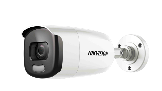 Prama Hikvision introduces wide range of Video Security Cameras powered by ColorVu Technology